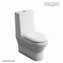 Britton Curve S30 Toilet