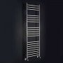 Phoenix Athena Stainless Steel Ladder Radiator (600mm)