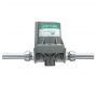 Cistermiser Low Pressure Hydraulic Valve with Hygiene Flush