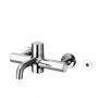 Armitage Shanks Markwik 21 Wall Mounted Thermostatic Basin Mixer with Time Flow Sensor