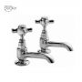 Pegler Sequel Basin Pillar Taps