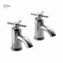 Pegler Xia Basin Pillar Taps (pair)