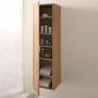 Vitra Nest Tall Column Unit with 1 Door