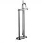 Grohe Atrio Ypsilon Floor Mounted Bath Shower Mixer