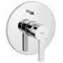 Grohe Lineare Manual Single Lever Shower Mixer