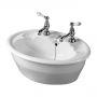 Imperial Oxford Inset Basin 545mm