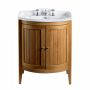 Imperial Oxford Linea Vanity Unit with Basin