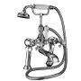 Imperial Victorian Bath Shower Mixer