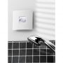 Zehnder Silent Wall Fan (IP24)
