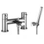 Crosswater Kai Lever Bath Shower Mixer