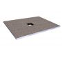 Simpsons Level Access Shower Tray 30mm