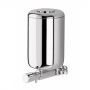 Inda Hotellerie Chrome Liquid Soap Dispenser