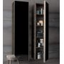 Geberit Citterio 160cm Tall Cabinet with One Door