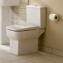 Origins Orchid Close Coupled Toilet with Soft Close Seat