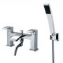Origins Crest Bath Shower Mixer Tap
