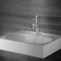 AXOR Uno Single Lever Basin Mixer 70 Loop Handle