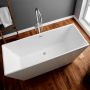 April Airton Freestanding Double Ended Bath