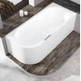 Kaldewei Centro Duo 1 Steel Bath