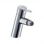 Hansgrohe Talis Bidet Mixer Tap with Waste
