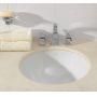 V&B Loop & Friends Circular Undercounter Basin