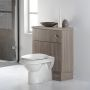 Noble Modular WC Unit