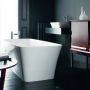 Clearwater Palermo Grande Natural Stone Bath