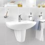 V&B Omnia Classic Washbasin 445mm