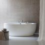 Cleargreen Freefuerte Oval Freestanding Bath