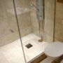Abacus Elements Concept Raised Wetroom Kit, with Square Drain