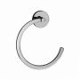 Smedbo Loft Towel Ring (Diameter: 165mm)
