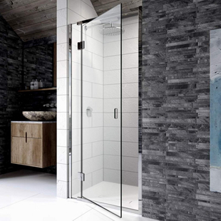 Shower Trays By Matki & JT Manufactured From Steel & Stone